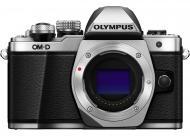 �������� ����������� Olympus E-M10 mark II Body Silver (V207050SE000)