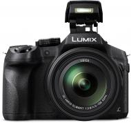�������� ����������� Panasonic LUMIX DMC-FZ300 Black (DMC-FZ300EEK)