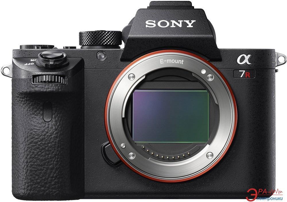 Цифровой фотоаппарат Sony Alpha 7RM2 body Black (ILCE7RM2B.CEC)