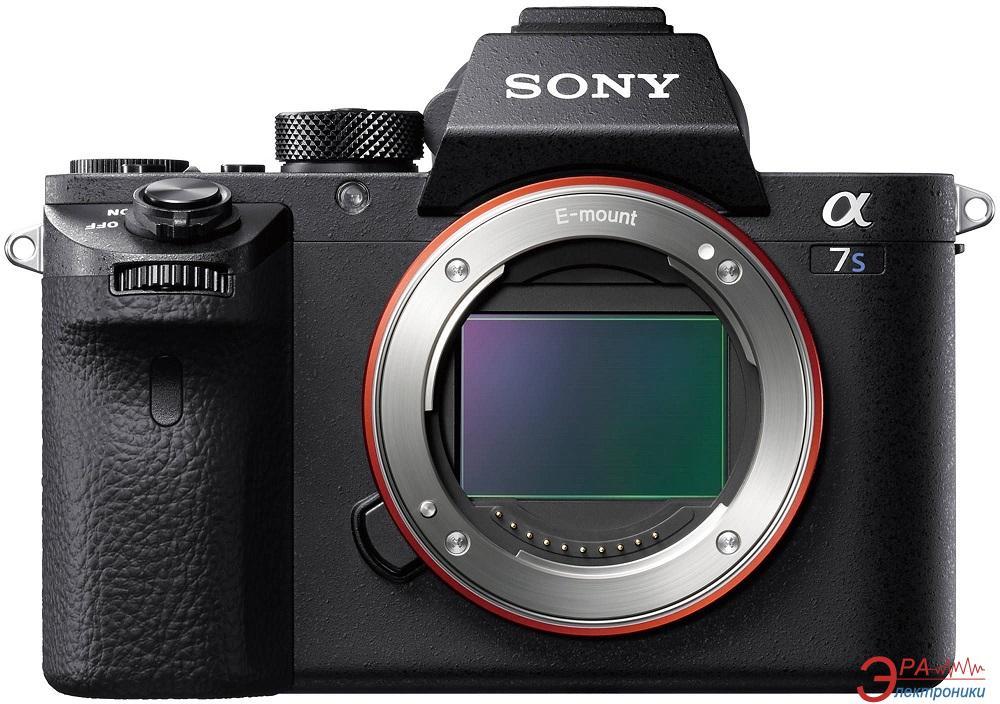 Цифровой фотоаппарат Sony Alpha 7SM2 body Black (ILCE7SM2B.CEC)