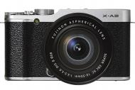 Цифровой фотоаппарат Fujifilm X-A2 + XC 16-50mm Kit Silver (16455207)