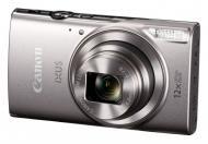 Цифровой фотоаппарат Canon IXUS 285 HS Silver (1079C008AA)
