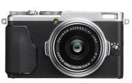 �������� ����������� Fujifilm FinePix X70 Silver (16499124)