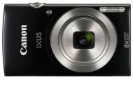 �������� ����������� Canon IXUS 177 Black (1144C003AA)