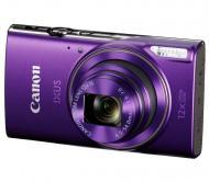 Цифровой фотоаппарат Canon IXUS 285 HS Purple (1082C007)