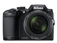 �������� ����������� Nikon Coolpix B500 Black (VNA951E1)
