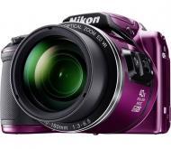 �������� ����������� Nikon Coolpix B500 Purple (VNA952E1)