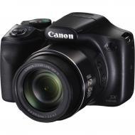 Цифровой фотоаппарат Canon PowerShot SX540 HS Black (1067C012)