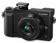 Цифровой фотоаппарат Panasonic DMC-GX80 Kit 12-32mm Black (DMC-GX80KEEK)