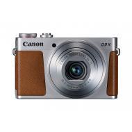 Цифровой фотоаппарат Canon PowerShot G9X Silver (0924C011AA)