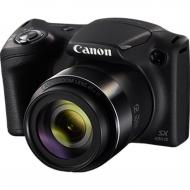 Цифровой фотоаппарат Canon Powershot SX430 IS Black (1790C011)