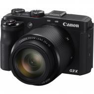 Цифровой фотоаппарат Canon Powershot G3 X Black (0106C011)