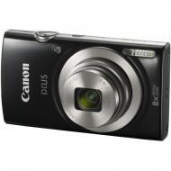 Цифровой фотоаппарат Canon IXUS 185 Kit Black (1803C012)