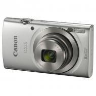 Цифровой фотоаппарат Canon IXUS 185 Silver (1806C008AA)