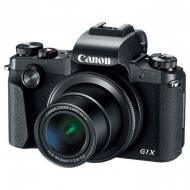 Цифровой фотоаппарат Canon Powershot G1 X Mark III Black (2208C012)