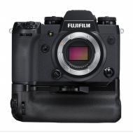 Цифровой фотоаппарат Fujifilm X-H1 + VPB-XH1 Black (16568767)