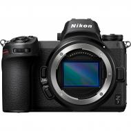 Цифровой фотоаппарат Nikon Z7 body Black (VOA010AE)