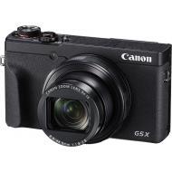 Цифровой фотоаппарат Canon PowerShot G5X Mark II Black (3070C013AA)