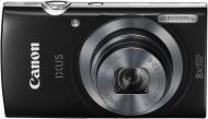 Цифровой фотоаппарат Canon IXUS 162 Black (0426C003)