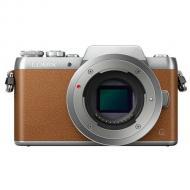 �������� ����������� Panasonic DMC-GF7 Kit 14-42mm Brown (DMC-GF7KEE-T)