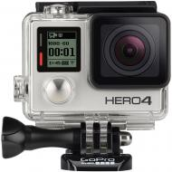 ���� ������ GoPro HERO4 Silver (CHDHY-401-FR)