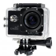 ���� ������ SJCAM SJ4000 Wi-Fi Black