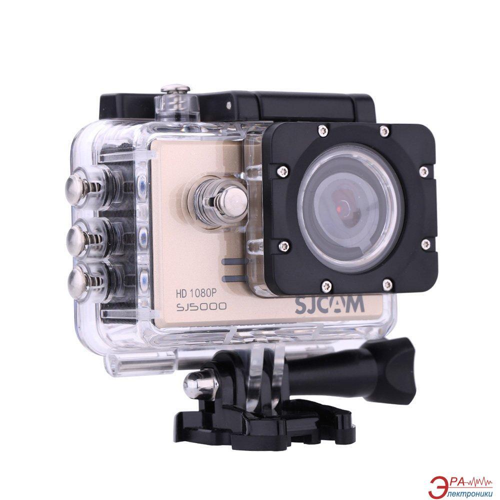 Экшн камера SJCAM SJ5000 Gold