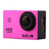 ���� ������ SJCAM SJ4000 Pink