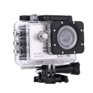 Экшн камера SJCAM SJ5000 Silver