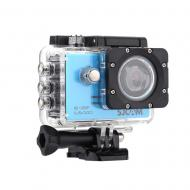 Экшн камера SJCAM SJ5000 Blue