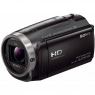 �������� ����������� Sony Handycam HDR-CX625 Black (HDRCX625B.CEL)
