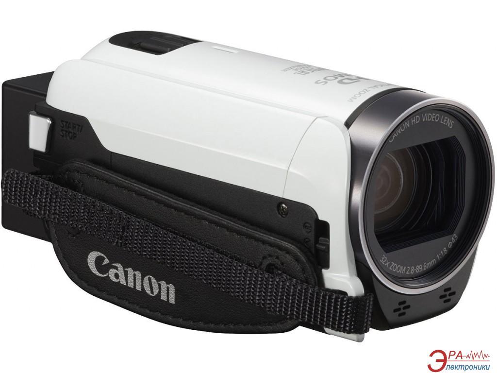 Цифровая видеокамера Canon LEGRIA HF R706 White (1238C018)
