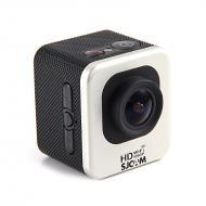 Экшн камера SJCAM M10 WiFi Silver