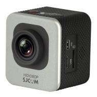 Экшн камера SJCAM M10 Silver