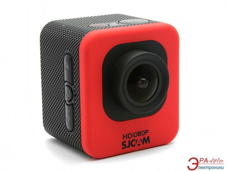 Экшн камера SJCAM M10 Red