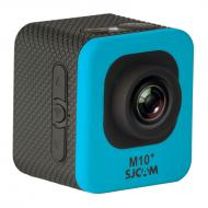 Экшн камера SJCAM M10 Plus 2K WiFi Waterproof Blue