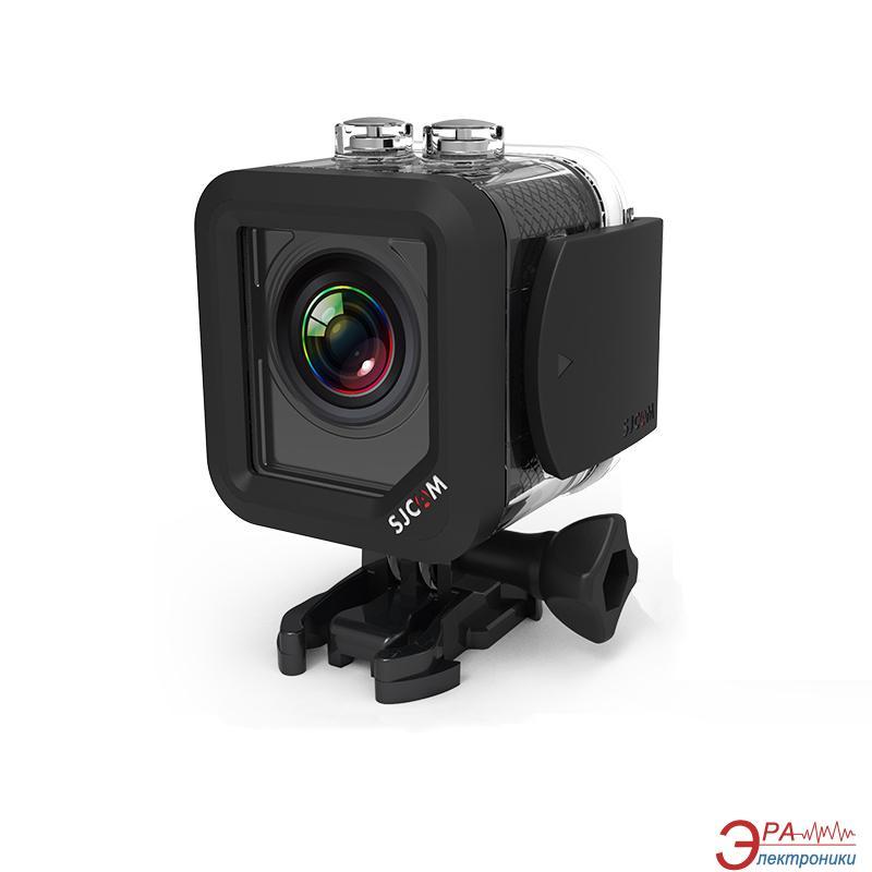 Экшн камера SJCAM M10 Plus 2K WiFi Waterproof Black