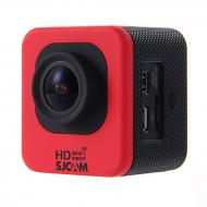 ���� ������ SJCAM M10 WiFi Red
