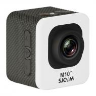 Экшн камера SJCAM M10 Plus 2K WiFi Waterproof White