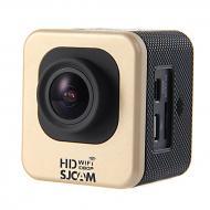 Экшн камера SJCAM M10 WiFi Gold