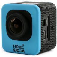 Экшн камера SJCAM M10 WiFi Blue