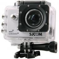 Экшн камера SJCAM SJ5000 WiFi White