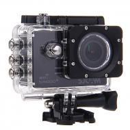 Экшн камера SJCAM SJ5000 Plus WiFi Black