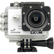 Экшн камера SJCAM SJ5000X Gyro WiFi Limited Edition White