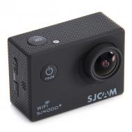 Экшн камера SJCAM SJ4000 Plus WiFi Black