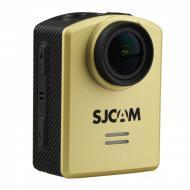 Экшн камера SJCAM M20 4K Gold