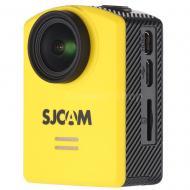 Экшн камера SJCAM M20 4K Yellow