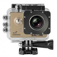 Экшн камера SJCAM SJ5000 WiFi Gold