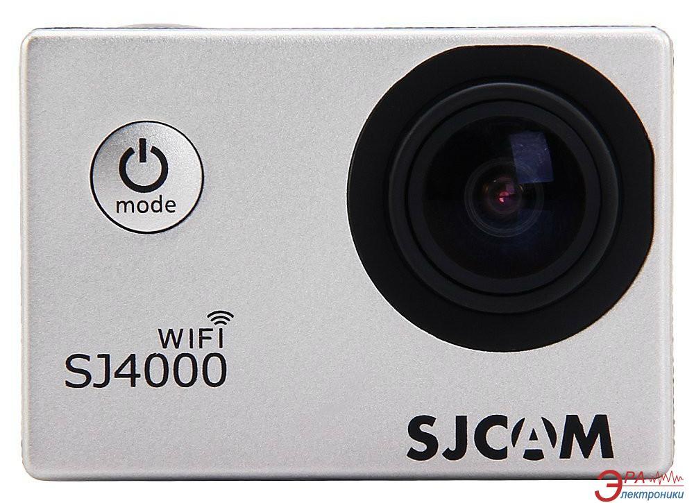 Экшн камера SJCAM X1000 WiFi Limited Edition White