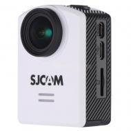 Экшн камера SJCAM M20 4K White